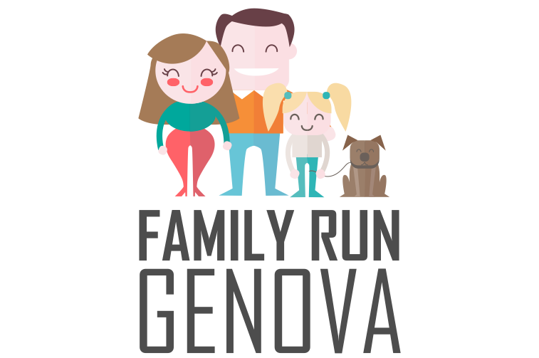 Family Run Genova